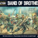 Warlord games Bolt Action: Band of Brothers Starter Set Spanish Language