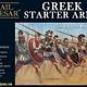 Warlord games Hail Caesar: Greek Starter Army