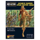 Warlord games Bolt Acton: Japanese Bamboo Spear Fighter Squad