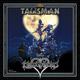 USAOpoly Talisman: Disney Kingdom Hearts