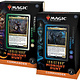 Magic the Gathering Magic The Gathering: Innistrad Commander deck