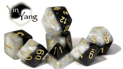 Gate keeper games Gate Keeper Games Dice: Halfsies Yin Yang