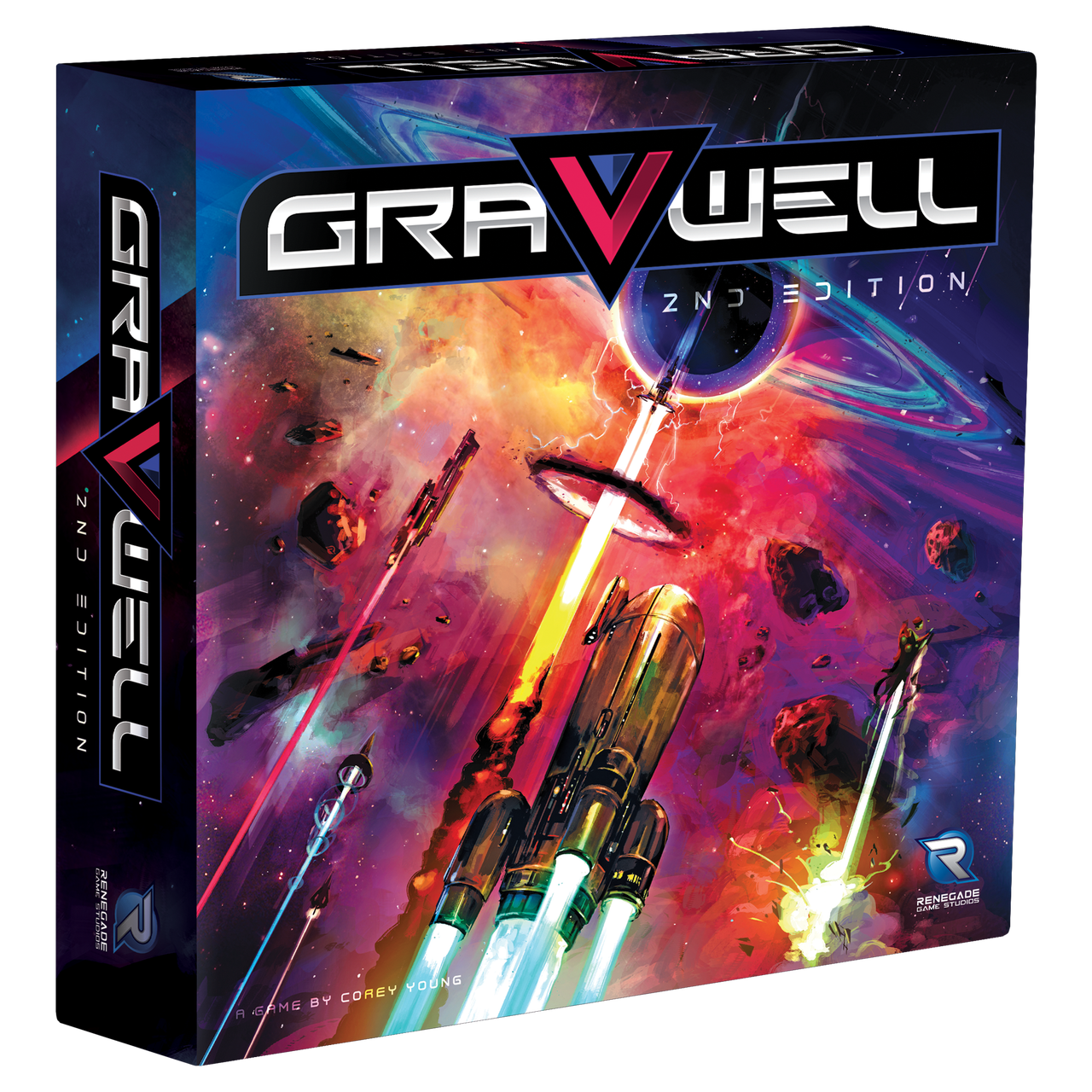 Renegade Gravwell
