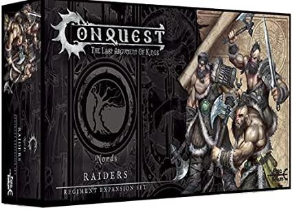 Conquest Conquest: Nords: Raiders