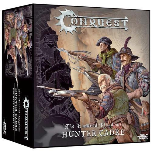 Conquest Conquest: Hundred Kingdoms: Hunter Cadre