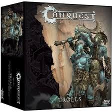 Conquest Conquest: Nords: Trolls