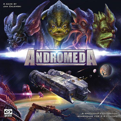 Fantasy Flight Andromeda