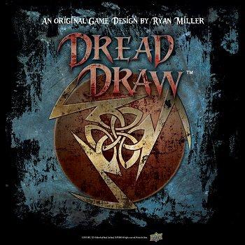 Upper deck Dread Draw