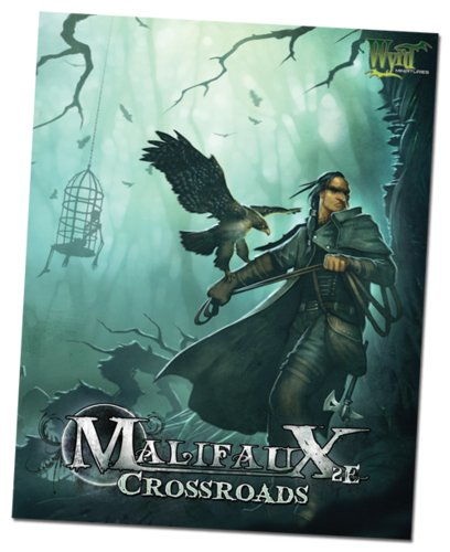 MALIFAUX 2nd Edition: Crossroads