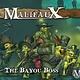 Malifaux: Gremlins Somer - The Bayou Boss Box Set