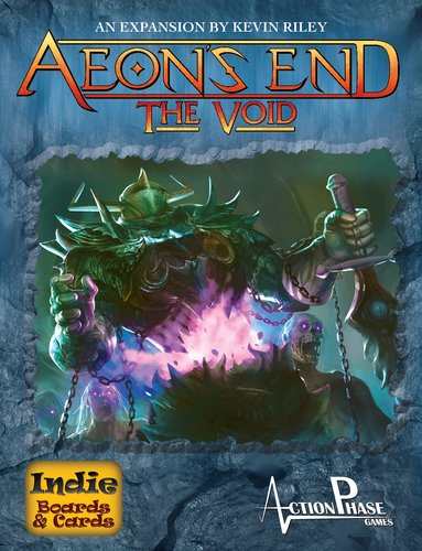 Indie boards & cards Aeon's End: The Void