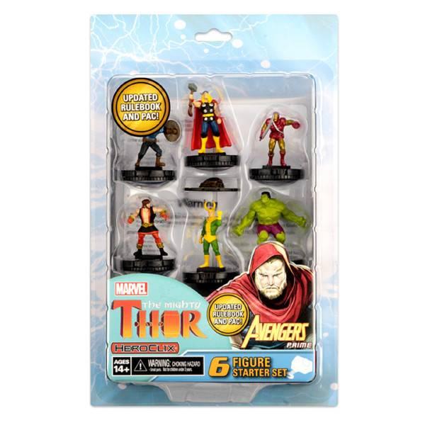 Wizkids Marvel Heroclix: Mighty Thor Brick