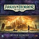 Fantasy Flight Arkham Horror LCG: The Path to Carcosa
