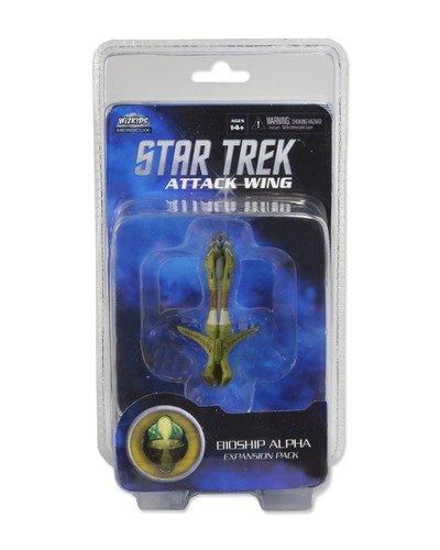 Wizkids Star Trek Attack Wing: Bioship Alpha