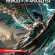 Wizards of the Coast D&D RPG Book: Elemental Evil - Princes of the Apocalypse