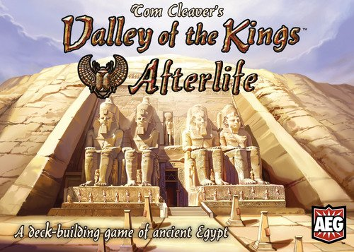 AEG VALLEY OF THE KINGS: AFTERLIFE