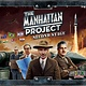 Minion Games The Manhattan Project: Second Stage Expansion