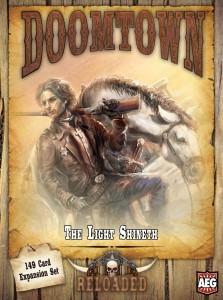 AEG Doomtown Reloaded: The Light Shineth