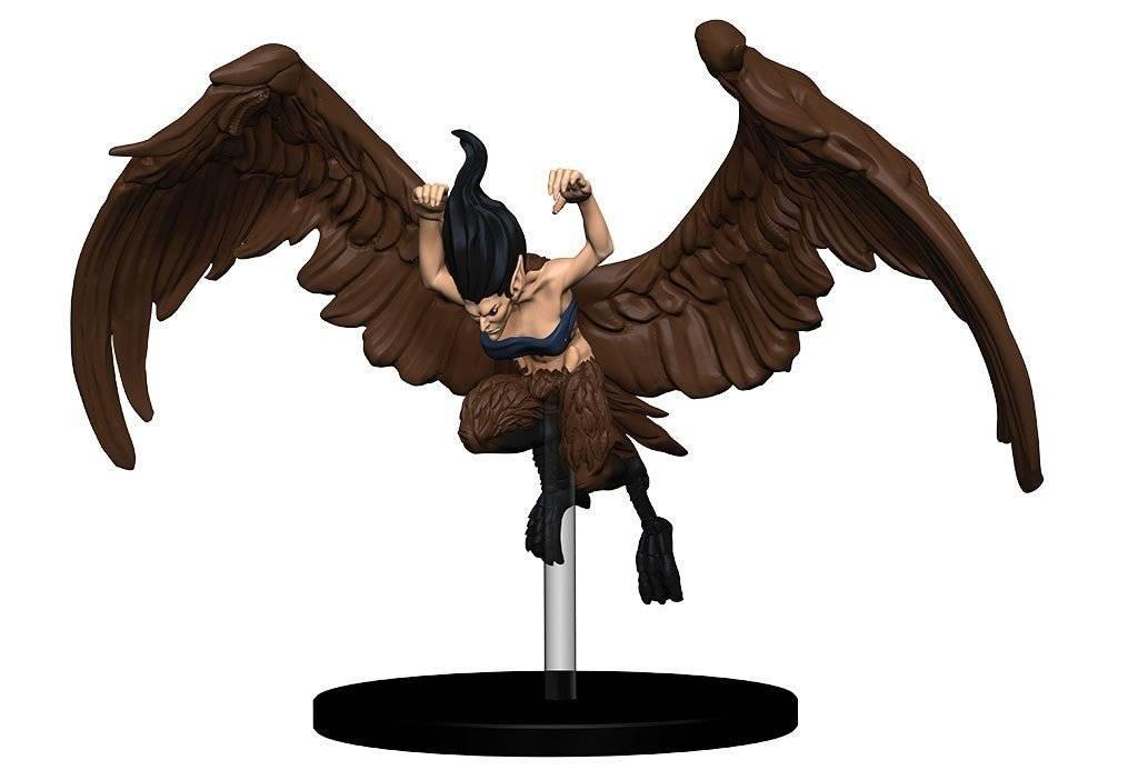Wizkids D&D Attack Wing: Harpy Expansion Pack