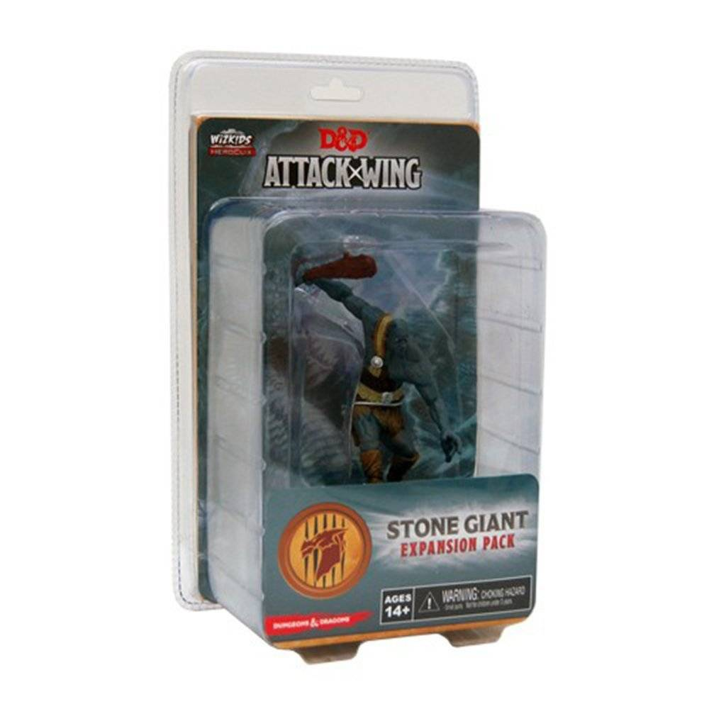D&D Attack Wing: Stone Giant Elder Expansion