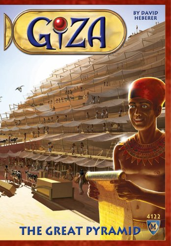 Mayfair Giza the Great Pyramid!