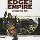 Fantasy Flight Star Wars RPG: Edge of the Empire- Beyond the Rim