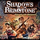 Flying frog Shadows of Brimstone City of Ancients Core