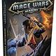 Arcane wonders Mage War: Warloch Expansion