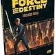 Fantasy Flight Star Wars RPG: Force and Destiny- Endless Vigil