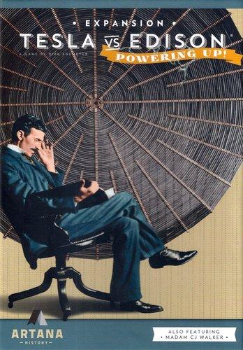 Artana Tesla vs Edison: Powering Up Expansion