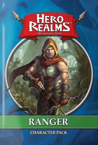 White wizard games Hero Realms DBG Character Pk: Ranger