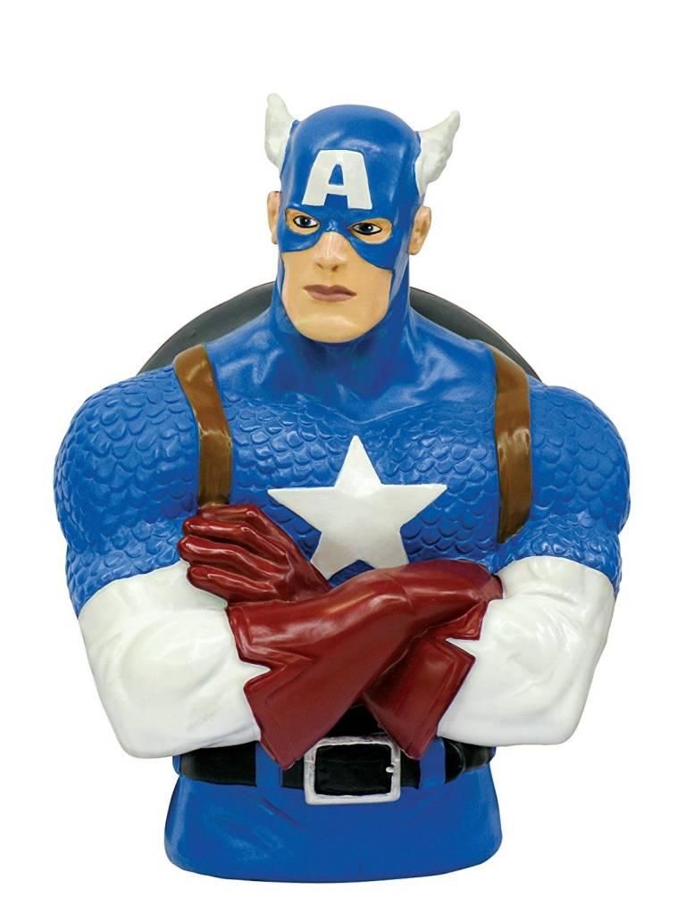 Captain America Bank