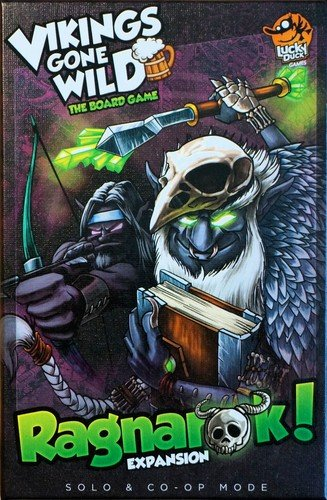 Lucky Duck Vikings Gone Wild: Ragnarok