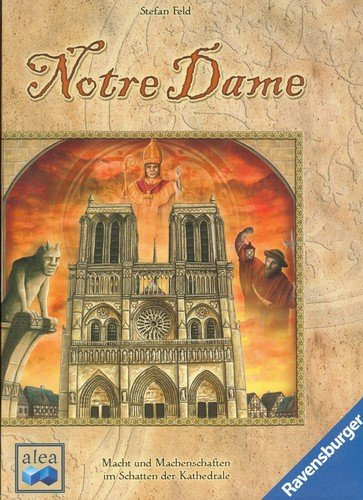 Ravensburger Notre Dame