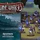 Fantasy Flight Runewars: Spearmen unit