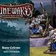 Fantasy Flight Runewars: Rune Golems