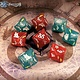 Ares Sword & Sorcery: Custom Dice Pack