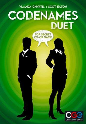 CGE Codenames: Duet