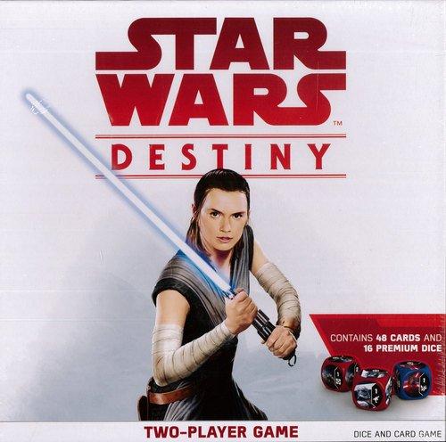 Fantasy Flight Star Wars Destiny: Two Player Starter