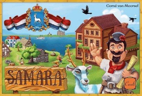 TMG Samara