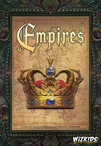 Wizkids Empires