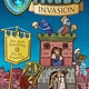 TMG Orléans: Invasion