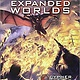 Monte cook Expanded Worlds RPG Cypher system