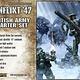 Warlord games Konflikt '47: British- Army Starter Set