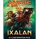 Wizards of the Coast Magic: Ixalan Booster