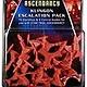 Gale Force Nine Star Trek Ascendancy: Klingon Escalation pk