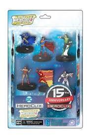 Wizkids Heroclix: Elseworlds 15th Anniversary