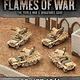 Flames of War Flames of War: German- SD KFZ 10/4 (2cm) Light AA Platoon (mid)