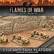 Flames of War Flames of War: British- 6 PDR Anti-Tank Platoon (mid)