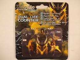 Ultra Pro Dual Life Counter Dragons